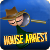 House Arrest, mystery board game